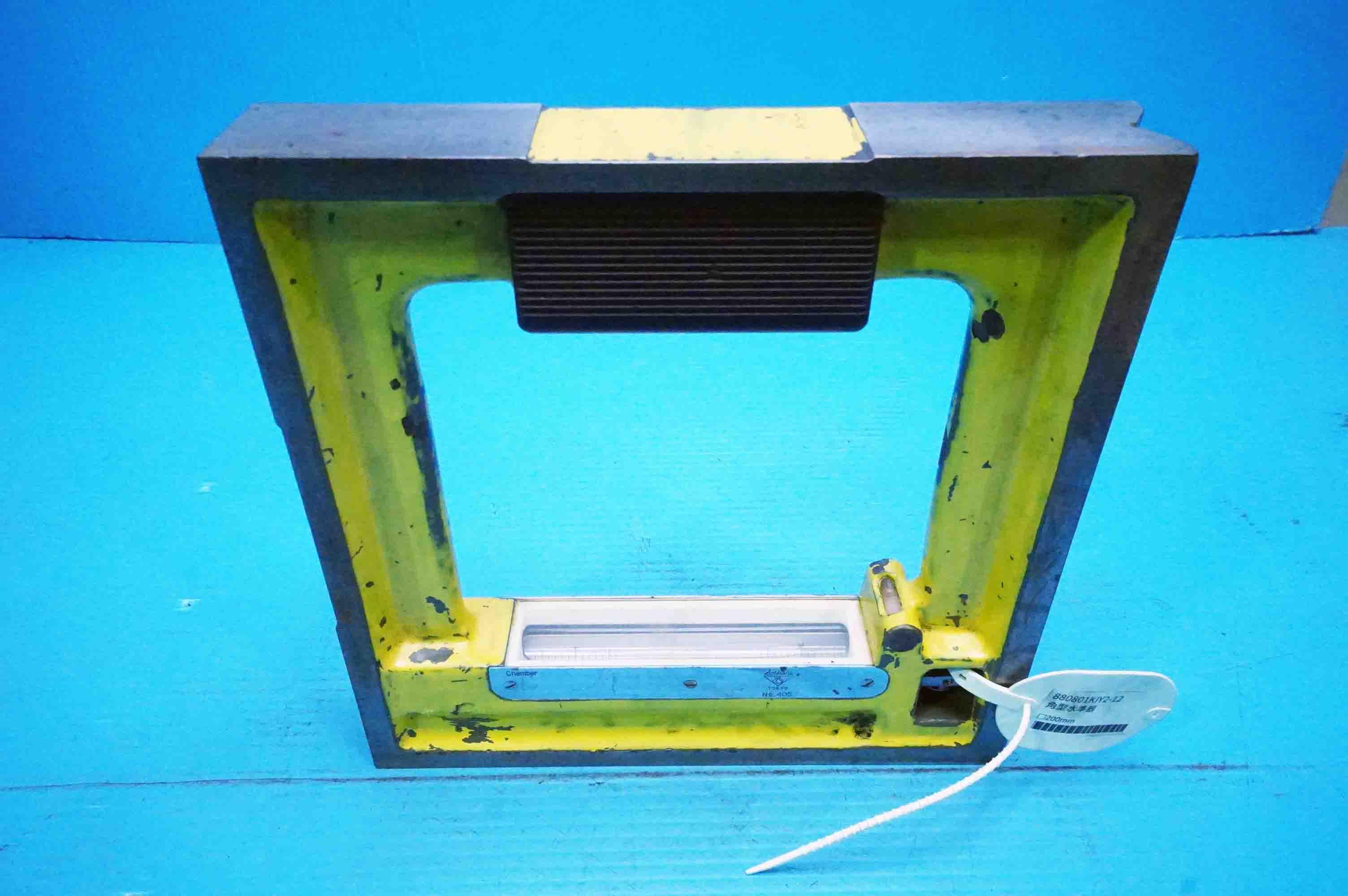 角型水準器 (880801KIY2-12)の画像