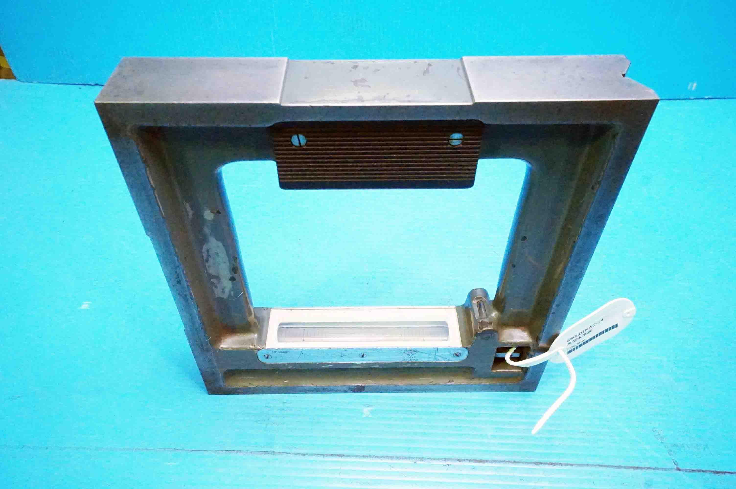 角型水準器 (880801KIY2-14)の画像
