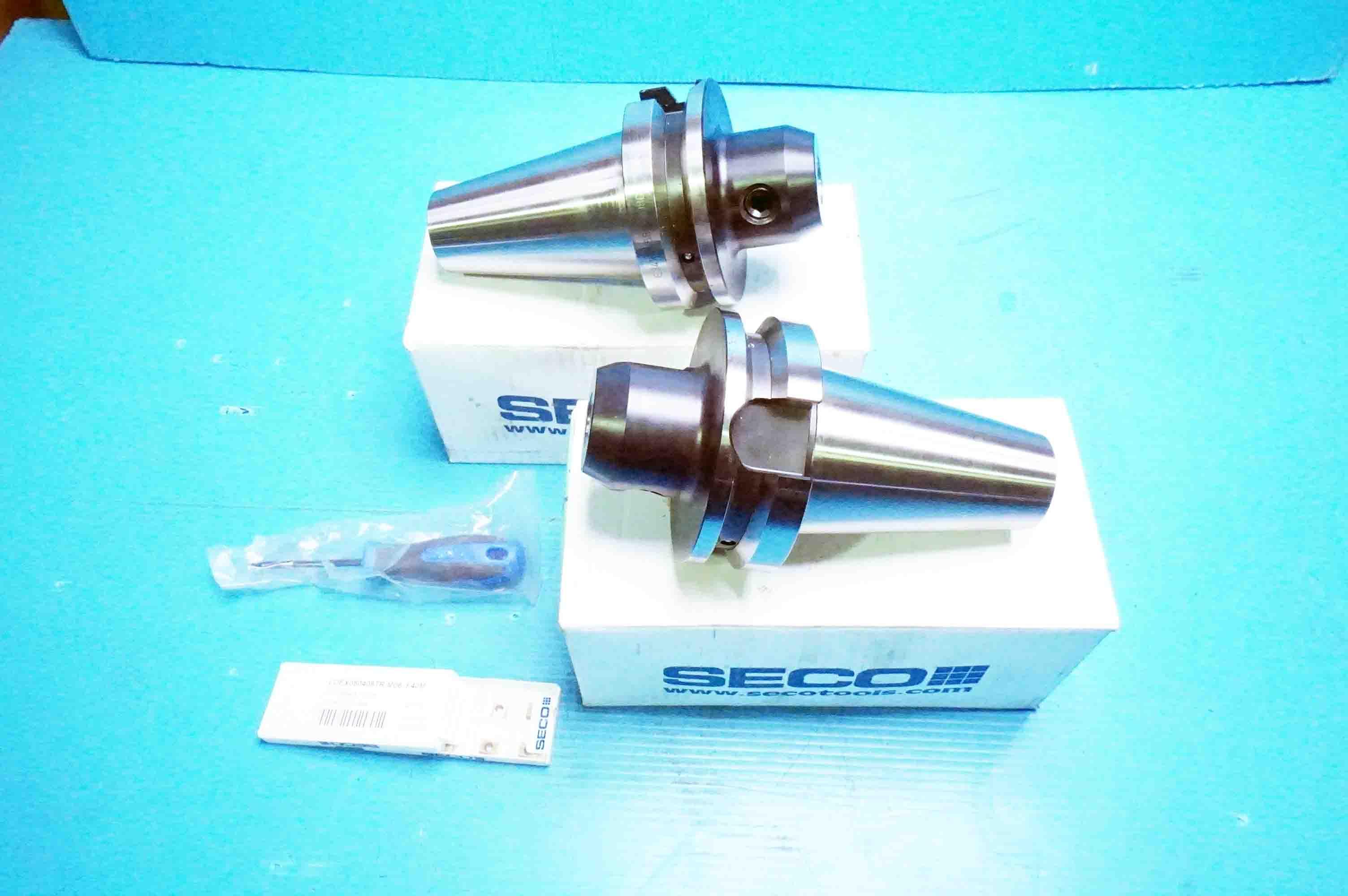 サイドロックホルダー SECO E34165842080 (931107MIT-318)の画像