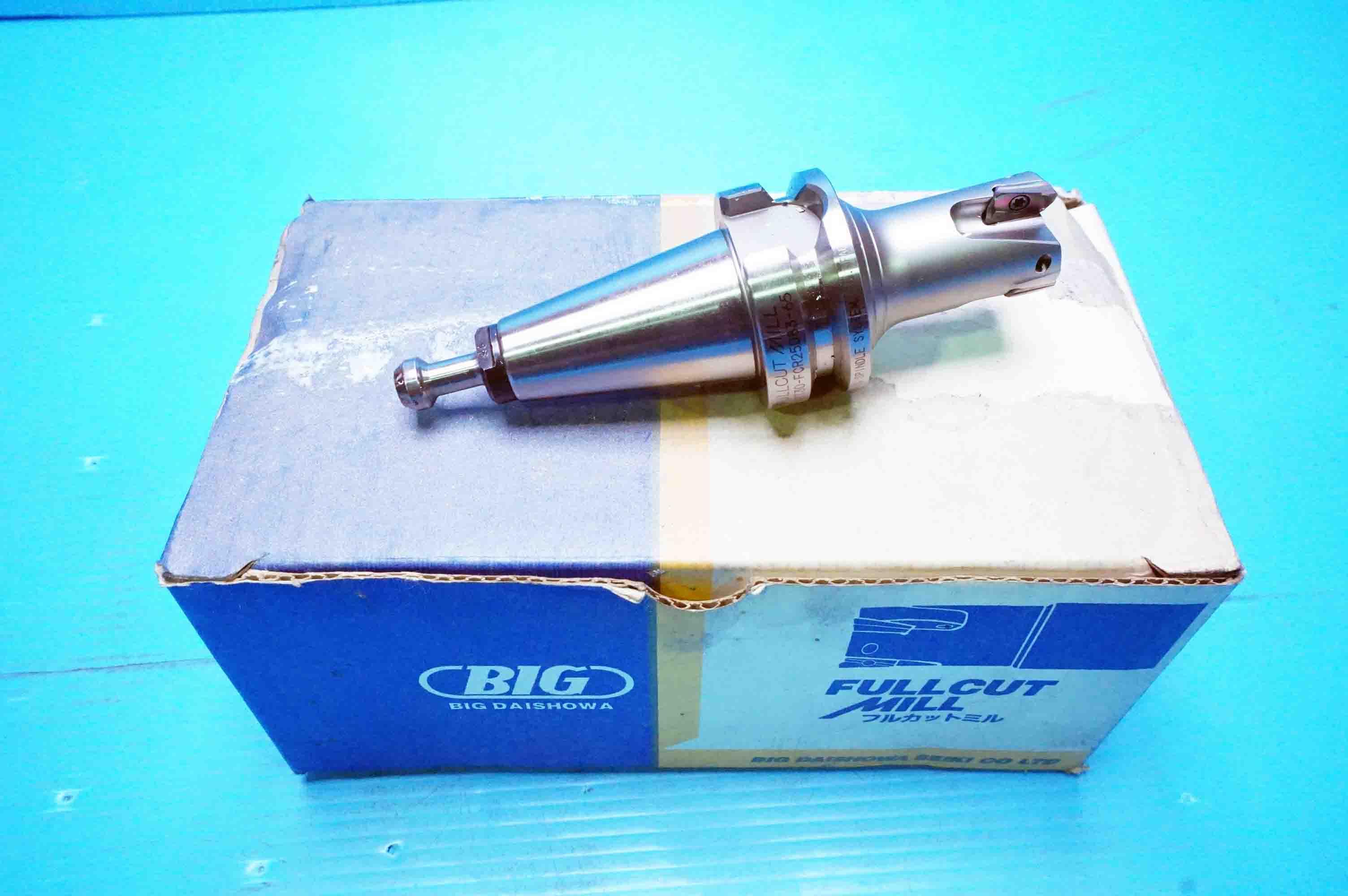 ミーリング BBT30-FCM32112L-85(931107MIT-323)の画像