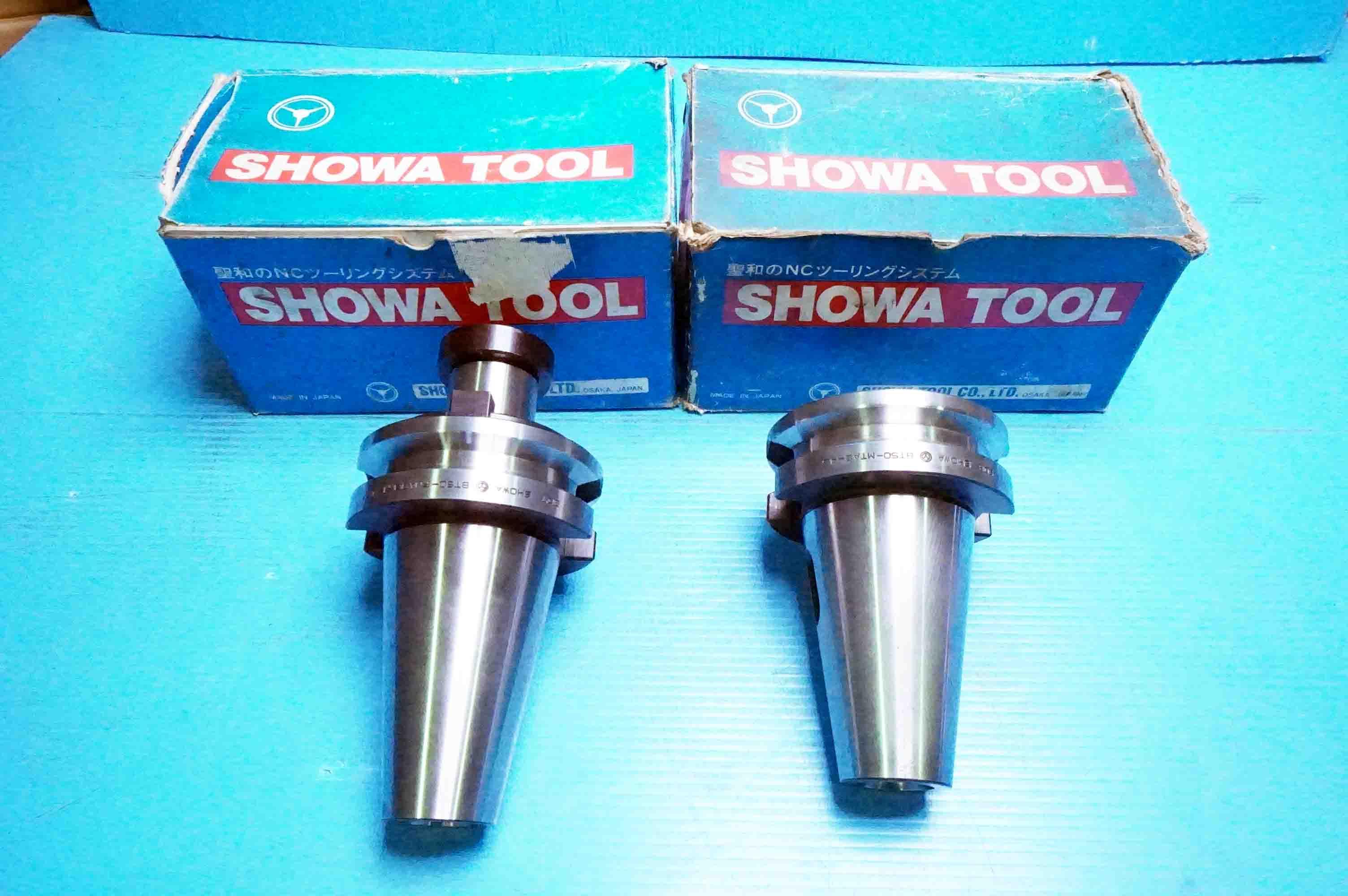 ツーリング SHOWA BT-50 (940207ASK-115)の画像