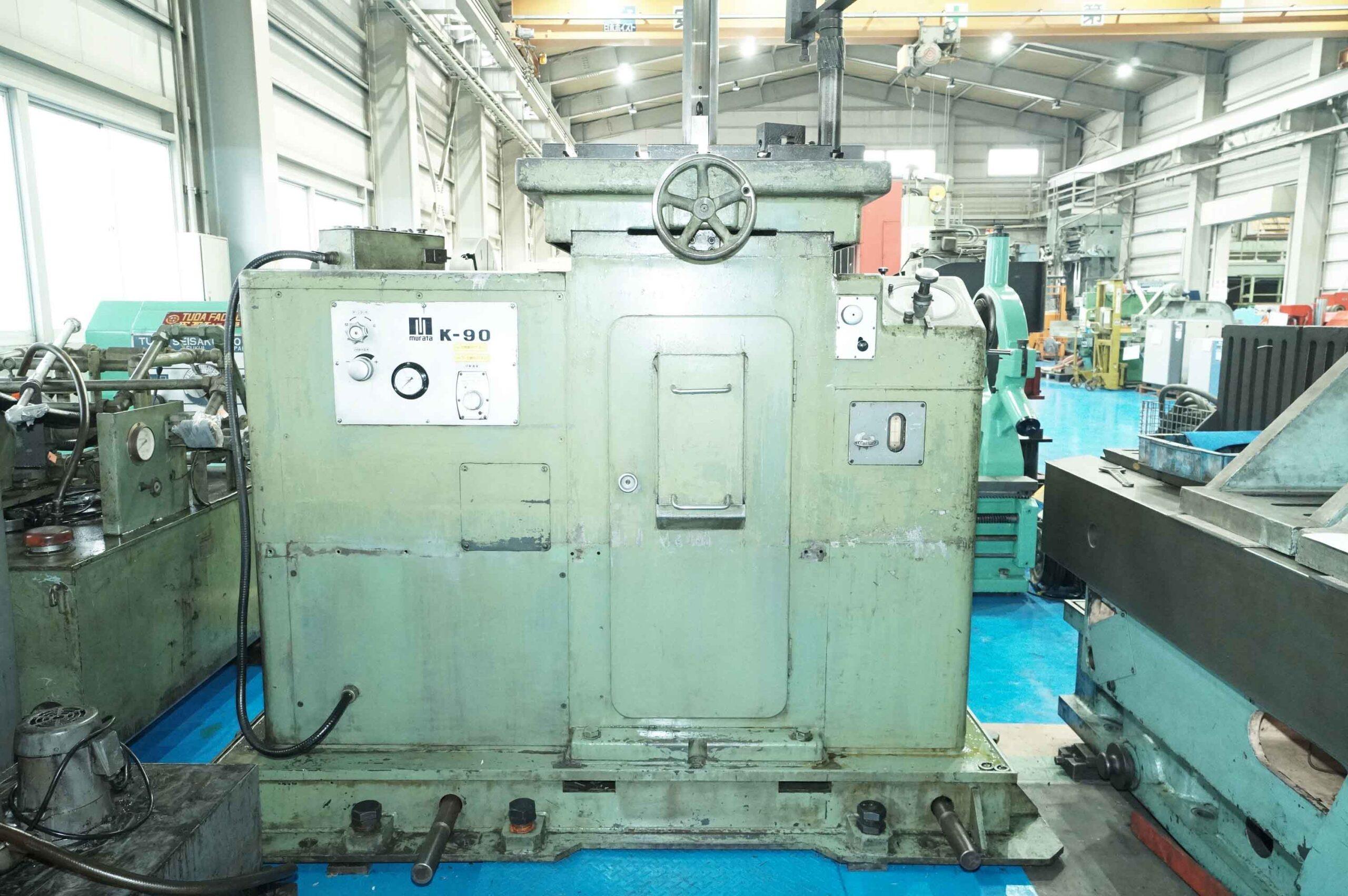 キーシーター 村田機械 K-90の画像
