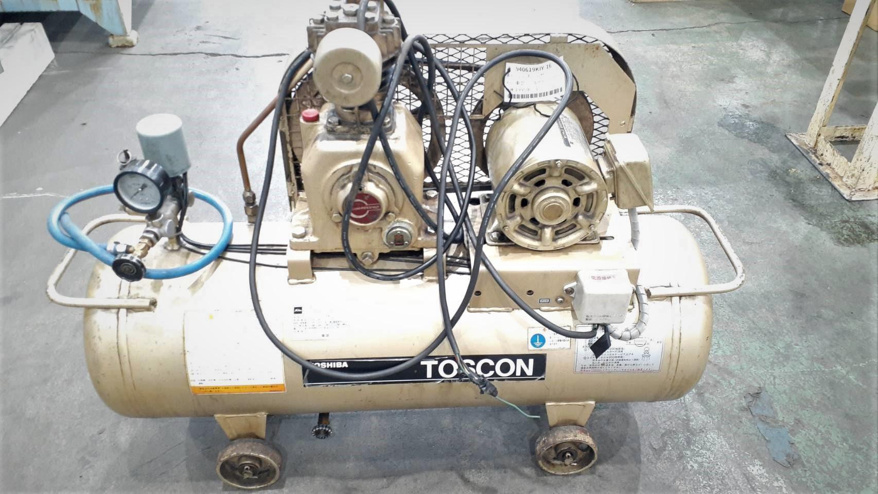 コンプレッサー 東芝 GP5-7T9の画像